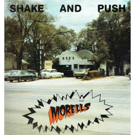 The Morells ‎– Shake And Push