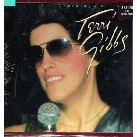 Terri Gibbs – Somebody's Knockin'