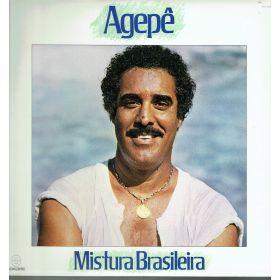 Agepê – Mistura Brasileira