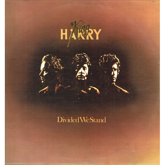 King Harry – Divided We Stand
