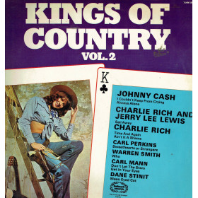 Kings Of Country Vol.2