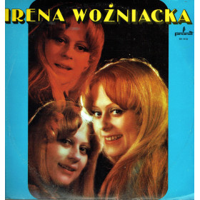Irena Woźniacka – Irena Woźniacka