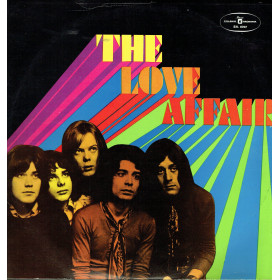 The Love Affair ‎– The Everlasting Love Affair