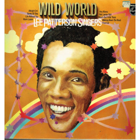 Lee Patterson Singers ‎– Wild World