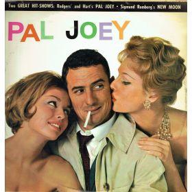 Rodgers & Hart / Sigmund Romberg – Pal Joey / New Moon
