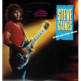 Steve Gaines – One In The Sun