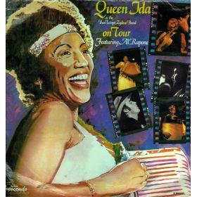 Queen Ida & The Bon Temps Zydeco Band – On Tour