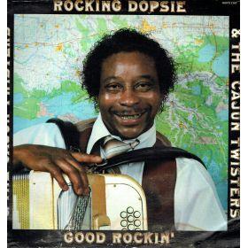 Rocking Dopsie & The Cajun Twisters – Good Rockin