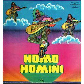 Homo Homini – Homo Homini 2