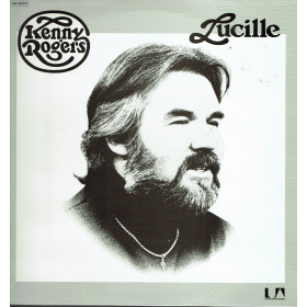 Kenny Rogers ‎– Lucille