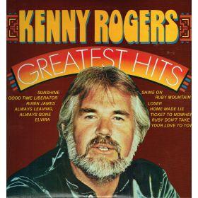 Kenny Rogers & Dottie West – Classics