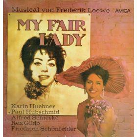 Frederik Loewe – My Fair Lady