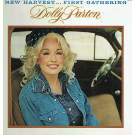 Dolly Parton – New Harvest ... First Gathering
