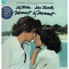 Moment By Moment Original Movie Soundtrack