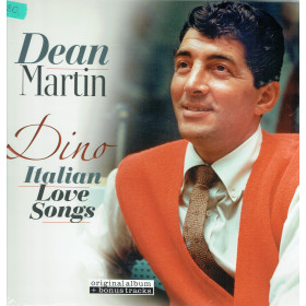 Dean Martin ‎– Dino Italian Love Songs