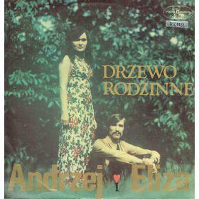 Andrzej I Eliza – Drzewo Rodzinne