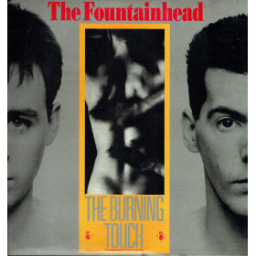 The Fountainhead ‎– The Burning Touch