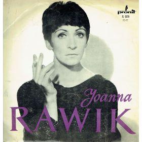 Joanna Rawik – Joanna Rawik