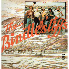 The Bindlestiffs – The Bindlestiffs