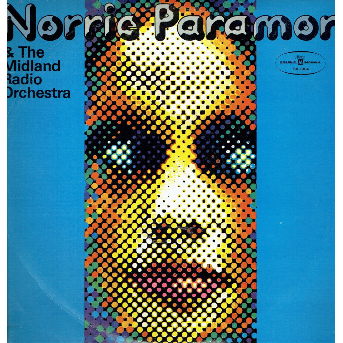 Norrie Paramor & The Midland Radio Orchestra – Norrie Paramor & The Midland Radio Orchestra