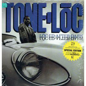 Tone-Loc – Loc'ed After Dark