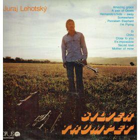 Juraj Lehotsky – Silver Trumpet