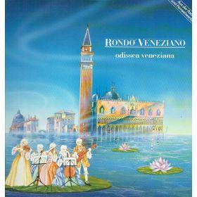 Rondo Veneziano – Odissea Veneziana