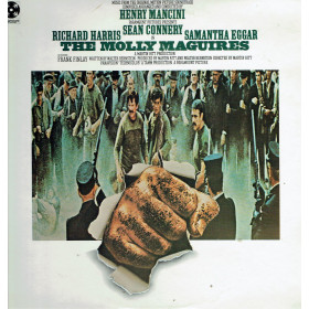 Henry Mancini – The Molly Maguires (Music From The Original Motion Picture Soundtrack)