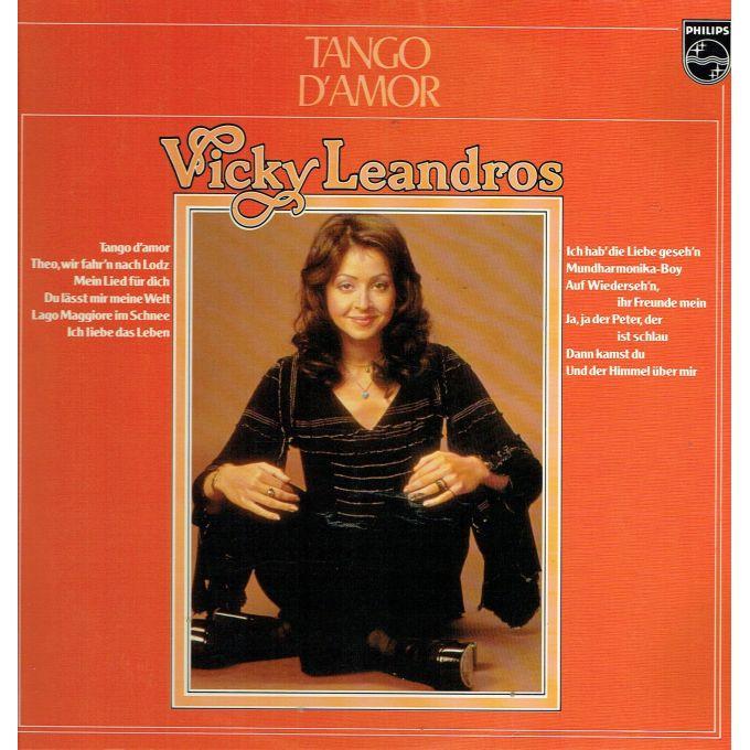 Vicky Leandros – Tango D'Amor