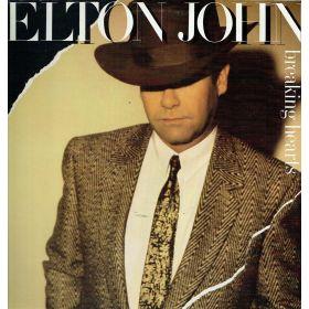 Elton John – Breaking Hearts
