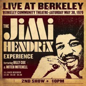 Hendrix – Band Of Gypsys  LP