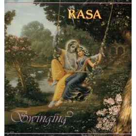 Rasa – Swinging LP
