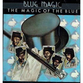 Blue Magic – The Magic Of The Blue LP