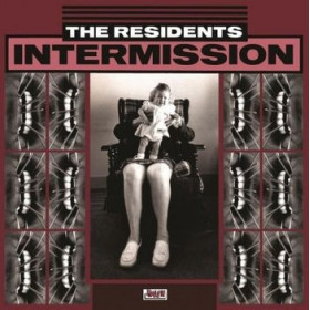 The Residents ‎– Intermission LP