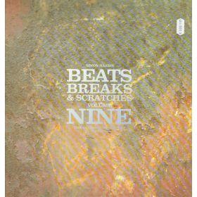 Simon Harris – Beats, Breaks & Scratches Volume 9
