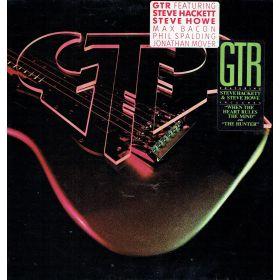 GTR – GTR