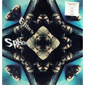 Spektrum ‎– Enter The Spektrum