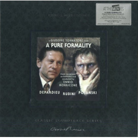 Ennio Morricone – A Pure Formality