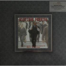 Ennio Morricone – La Scorta (Colonna Sonora Originale)