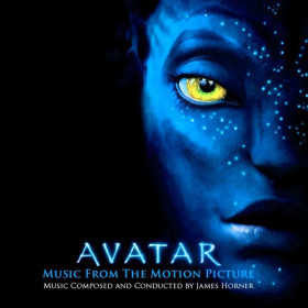 James Horner ‎– Avatar (Music From The Motion Picture)