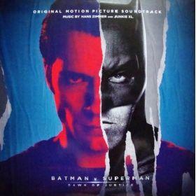 Hans Zimmer & Junkie XL – Batman v Superman: Dawn of Justice