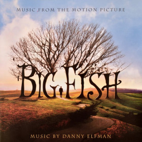 Danny Elfman – Big Fish (Music From The Motion Picture)