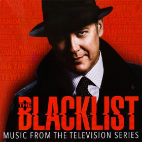 The Blacklist - Music From The Television Series