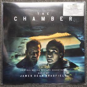 James Dean Bradfield – The Chamber Original Motion Picture Soundtrack