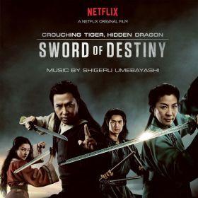 Shigeru Umebayashi – Sword Of Destiny