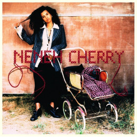 Neneh Cherry ‎– Homebrew