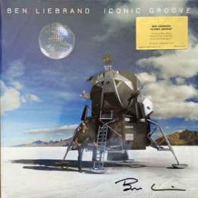 Ben Liebrand – Iconic Groove