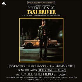 Bernard Herrmann – Taxi Driver (Original Soundtrack Recording)