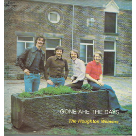 The Houghton Weavers – Gone Are The Days