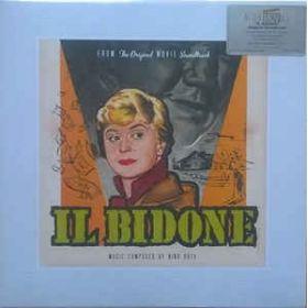 Nino Rota – Il Bidone (Original Soundtrack)